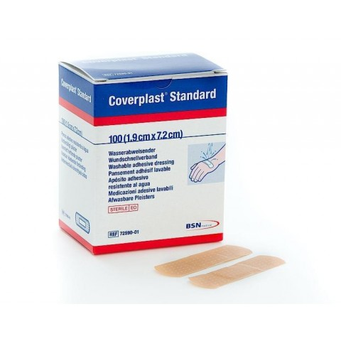 Coverplast Standard laastarit