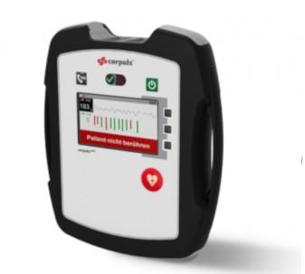 corpuls AED-defibrillaattorit