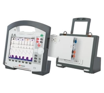 corpuls defibrillaattorit