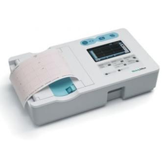 EKG-laitteet