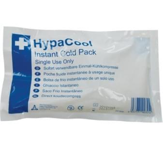 Kylmähoito ja lämpöhoito