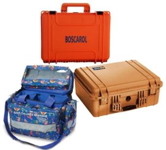 Laukut ja taskut