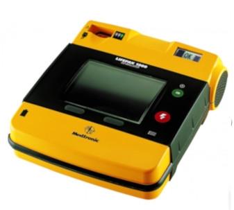 LIFEPAK Defibrillaattorit, ammattilaiskäyttö