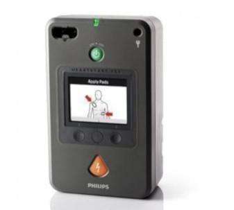 Philips defibrillaattorit