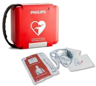 Philips/Laerdal lisätarvikkeet