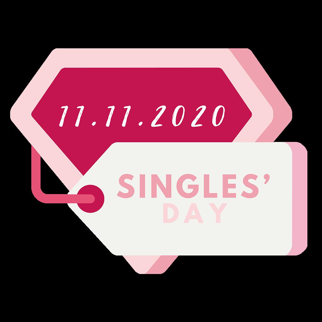 Singles' Day 11.11