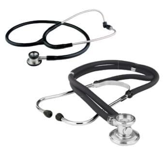 Stetoskoopit