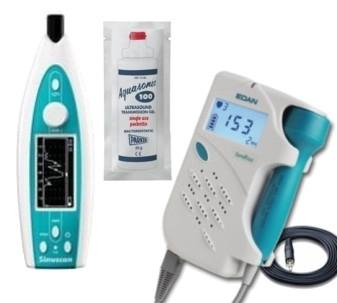 Ultraäänilaitteet ja ultraäänigeelit