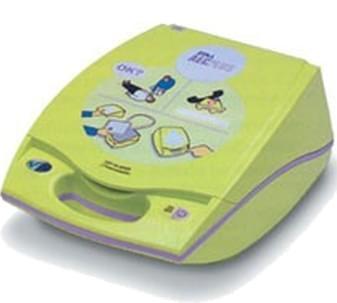 ZOLL AED-Defibrillaattorit