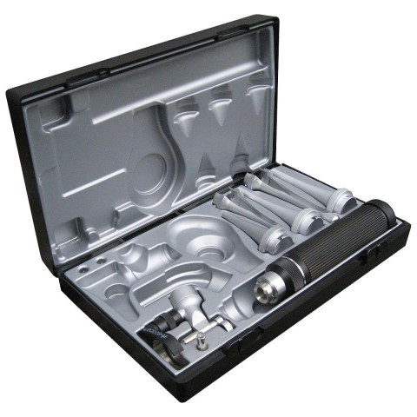 Riester eläinlääkäri otoskooppisetti XL 3,5 V