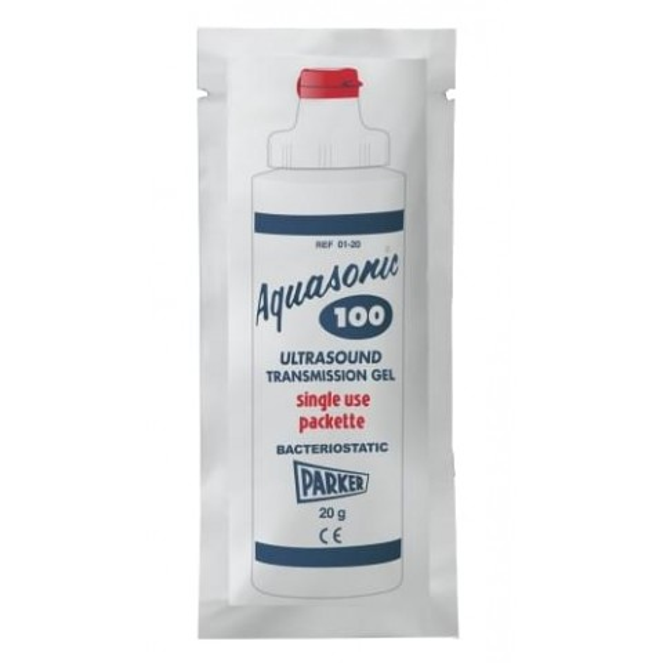 Aquasonic 100 -ultraäänigeeli