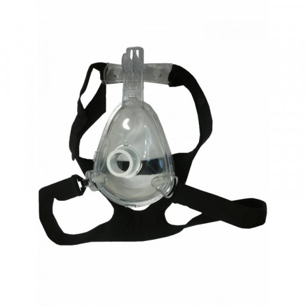 BiTrac ED Mask