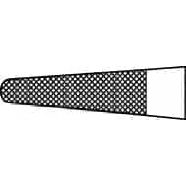 Braun TC Crile-Wood neulankuljetin SERR 145 mm