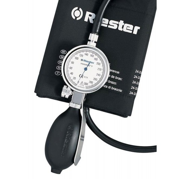 Riester minimus II verenpainemittari