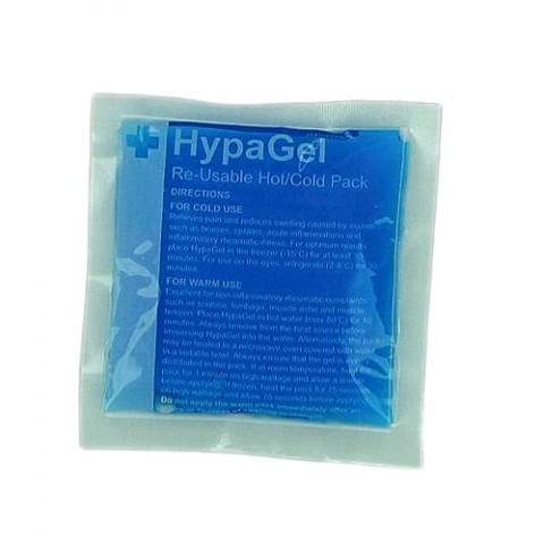 HypaGel kuuma/kylmähaude