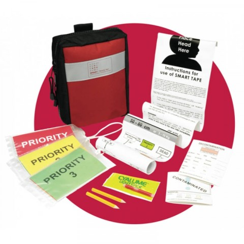 Smart Triage Pac