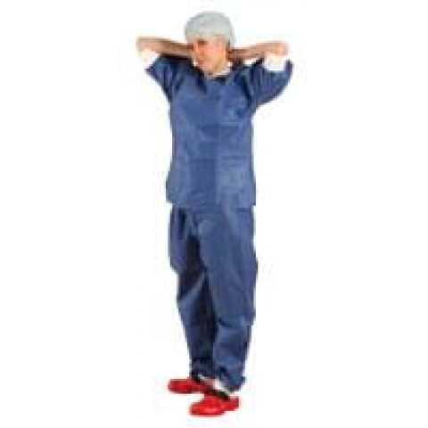 Puhdasilmapuvun housut