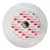 3M Red Dot Soft Cloth -valvontaelektrodi