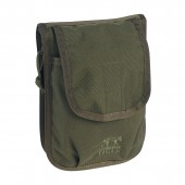TT Note Book pocket muistiotasku, Olive