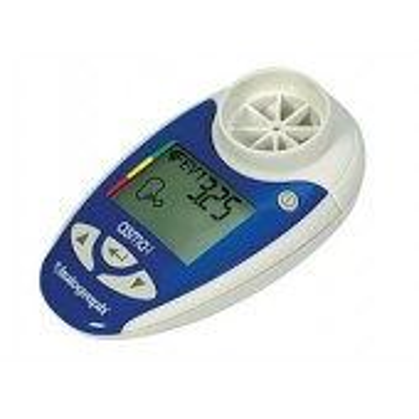Vitalograph asma-1 PEF-mittari