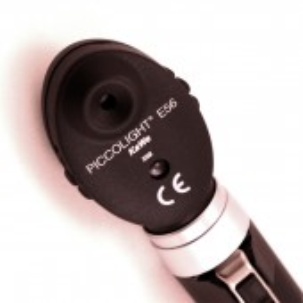 KaWe PICCOLIGHT E56 oftalmoskooppi