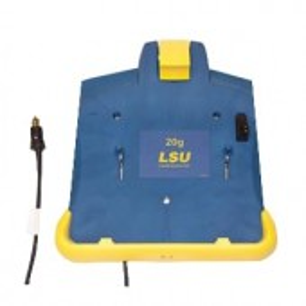Laerdal LSU4000 seinäteline (12-28VDC)