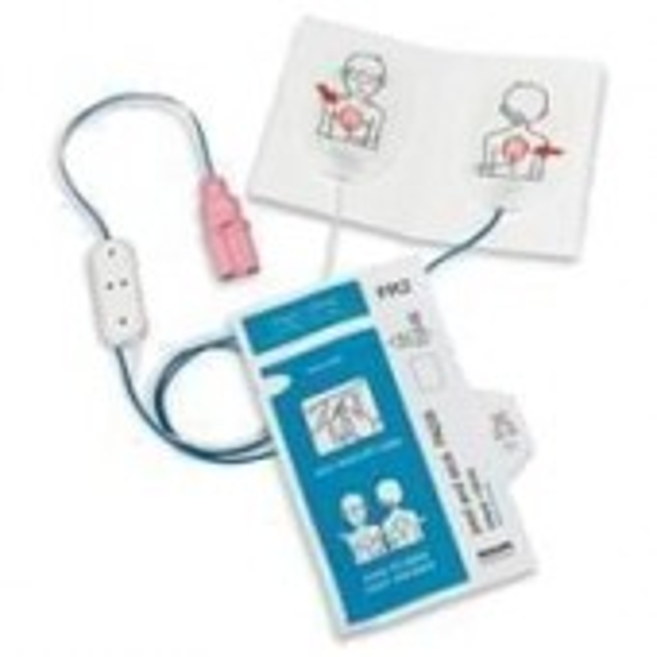 Heartstart defibrillointielektrodi