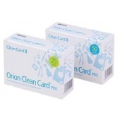 Orion Clean Card PRO -testi