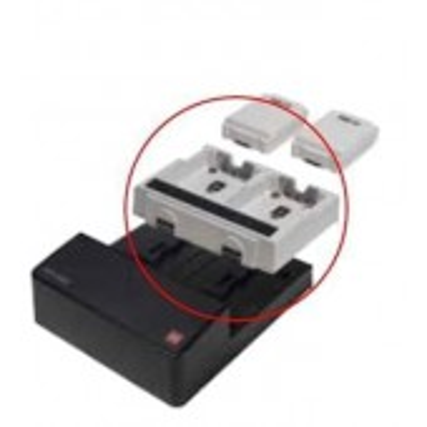 Redi-Charge adapteri