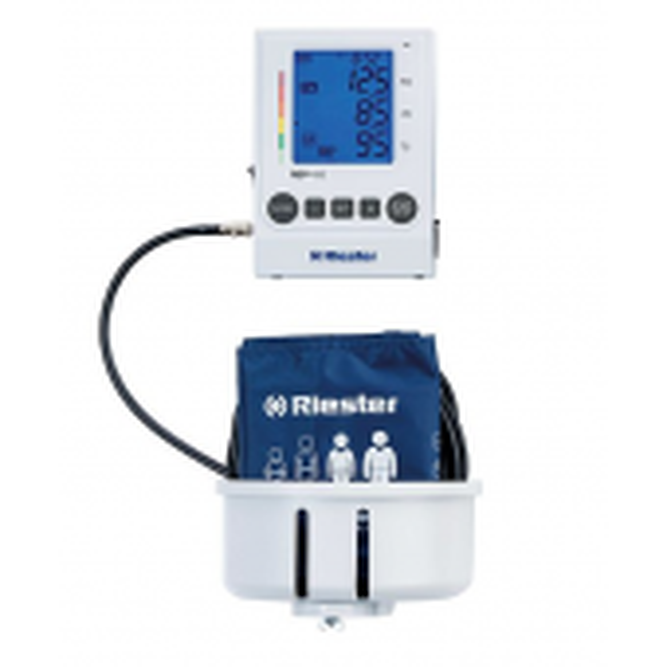 Riester RBP-100 Automaattinen verenpainemittari (seinämalli)