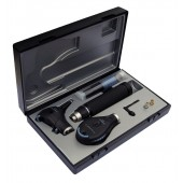 Riester ri-scope® L F.O. Oto- / Oftalmoskooppisetti L2, XL 2,5 V