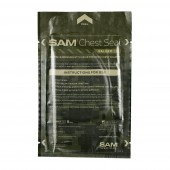 SAM Chest Seal Valved 2.0
