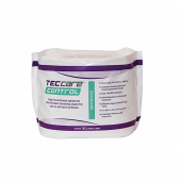 TECcare Control alkoholiton desinfiointiliina