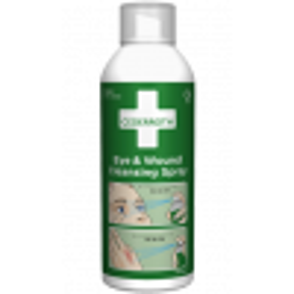 Cederroth Silmän/haavanhuuhteluspray 150 ml