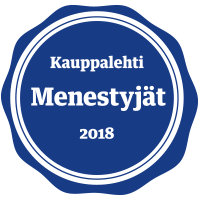 Menestyjat